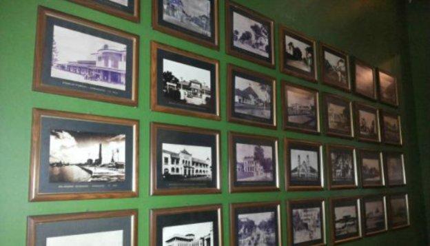 dinding Pesta Keboen