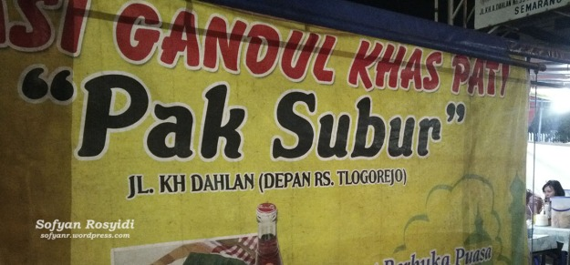 Nasi-gandul-PakSubur